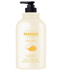 Маска для волос МАНГО Pedison Institut-Beaute Mango Rich LPP Treatment