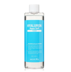 Гиалуроновый тоник для лица Secret Key Hyaluron Aqua Soft Toner