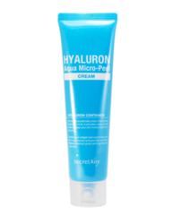 Гель - крем для лица Secret Key Hyaluron Aqua Micro Peel Cream