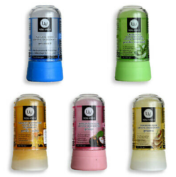 Дезодорант Кристалл Натуральный U&I (You And I) Natural Alum Crystal Deodorant 80 гр