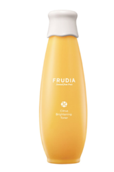 Тонер для сияния кожи FRUDIA Citrus Brightening Toner