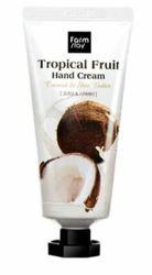 Крем для рук FarmStay Tropical Fruit Coconut & Shea Butter