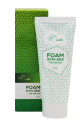 Пенка для умывания D2 Lab Foam Syn-Ake