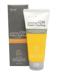 Пенка для умывания 3W Clinic Coenzyme Q10 Foam Cleansing