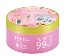 Увлажняющий гель с персиком FRUDIA My Orchard Peach Real Soothing Gel
