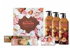 Набор подарочный KERASYS Muse de Renoir