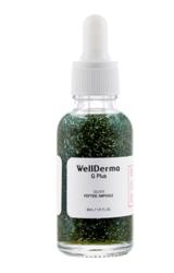 Пептидная сыворотка с ионами серебра WellDerma G Plus Silver Peptide Ampoule
