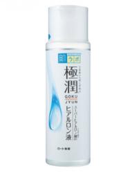 Увлажняющий лосьон для сухой кожи HADA LABO Gokujyun Hyaluronic Lotion Moist