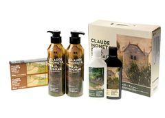 Набор подарочный KERASYS Claude Monet and Paul Signac