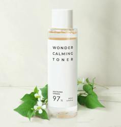 Успокаивающий тонер для лица Esthetic House Wonder Calming Toner
