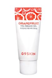 Миниатюра грейпфрутового пилинга-скатки G9SKIN Grapefruit Vita Peeling Gel
