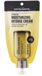 Увлажняющий крем с маслом ши VERACLARA Moisurizing Intense Cream