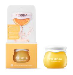 Миниатюра крема для сияния кожи FRUDIA Citrus Brightening Cream