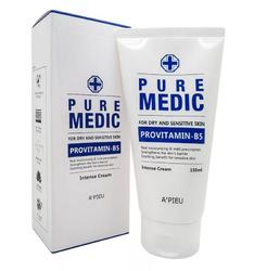 Крем с керамидами A'PIEU Puremedic Intense Cream