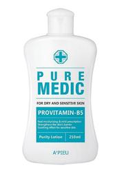 Увлажняющий лосьон на основе провитамина A'PIEU B5 Pure Medic Purity Lotion