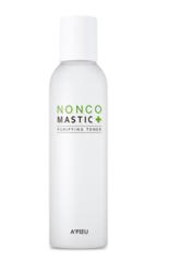 Тонер очищающий для чувствительной кожи A'Pieu Nonco Mastic Purifying Toner