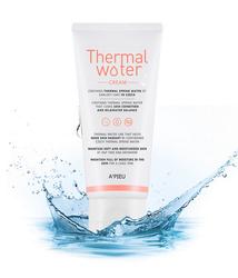 Крем для лица увлажняющий с термальной водой A'Pieu Thermal Water Cream