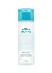 Увлажняющий тонер с минералами A'Pieu Aqua Marine Mineral Skin