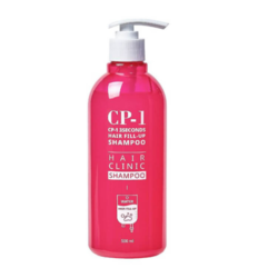Шампунь для поврежденных волос ESTHETIC HOUSE CP-1 3 Seconds Hair Fill-Up Shampoo