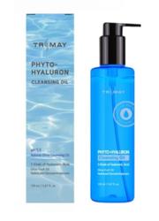 Слабокислотное гидрофильное масло TRIMAY Phyto-Hyaluron Cleansing Oil