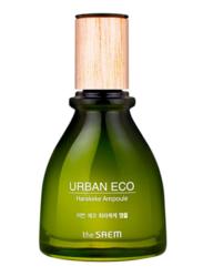 Сыворотка с экстрактом новозеландского льна THE SAEM Urban Eco Harakeke Ampoule