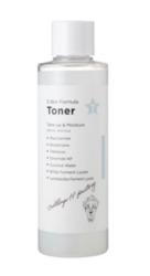 Тонер для улучшения тона кожи Village 11 factory T Skin Formula Toner