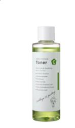 Успокаивающий увлажняющий тонер Village 11 factory C Skin Formula Toner