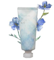 Парфюмированный крем для рук WELCOS Around Me Perfumed Hand Cream Лен
