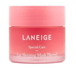 Ночная маска для губ с ягодами LANEIGE Lip Sleeping Mask Berry