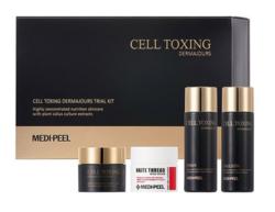 Набор миниатюр со стволовыми клетками MEDI-PEEL Cell Toxing Dermajours Trial Kit