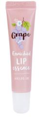 Welcos Бальзам для губ с экстрактом винограда Around Me Enriched Lip Essence Grape