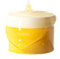 Увлажняющий крем для лица с прополисом и комплексом Юдзу Yuzu Honey Enriched Cream
