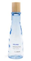Увлажняющий тонер для лица THE SAEM Iceland Hydrating Toner