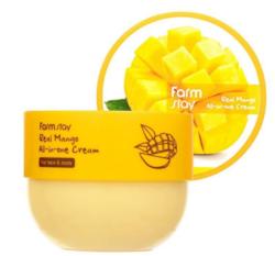 Крем многофункциональный с экстрактом манго FarmStay Real Mango All-in-one Cream
