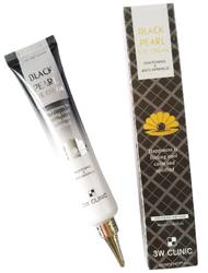 Антивозрастной крем для век с экстрактом черного жемчуга Black pearl Eye Cream