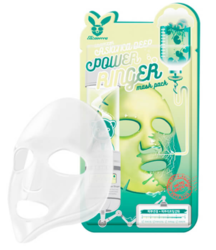 Тканевая маска Elizavecca Centella Asiatica Deep Power Ringer Mask Pack