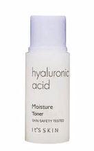 Пробник Увлажняющий тонер с гиалуроновой кислотой It's Skin Hyaluronic Acid Moisture toner 8ml