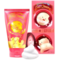 Обновляющая пенка для умывания Elizavecca Clean Piggy Pinkenergy Foam Cleansing