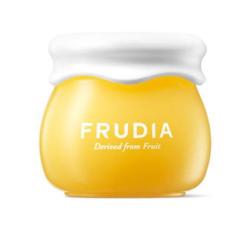 Крем для чувствительной кожи с цитрусом придающий сияние Frudia Citrus Brightening Cream