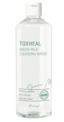 Жидкость для снятия макияжа ESTHETIC HOUSE Toxheal Green Mild Cleansing Water