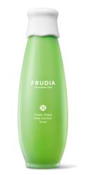 Себорегулирующий тоник с виноградом Frudia Green Grape Pore Control Toner