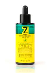 Сыворотка для лица с кислотами MAY ISLAND 7 Days Secret Centella Cica Serum