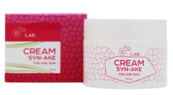 Крем для лица D2 Lab Cream Syn-Ake