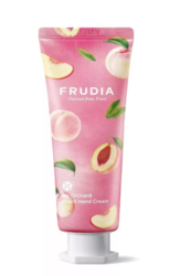 КРЕМ ДЛЯ РУК C ПЕРСИКОМ FRUDIA MY ORCHARD PEACH HAND CREAM