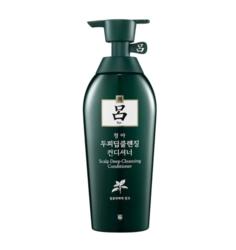 Кондиционер-ополаскиватель для жирных волос Ryo Scalp Deep Cleansing Conditioner