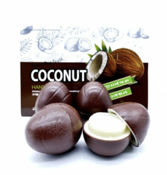 Крем для рук с кокосовым маслом 3W Clinic Every Day Fresh coconut Hand Cream