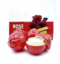 Крем для рук с экстрактом розы 3W CLINIC ROSE Hand CREAM