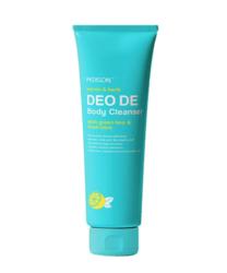 Гель для душа лимон/мята Pedison Deo de body cleanser