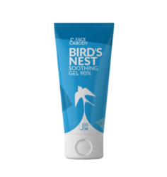 Универсальный гель для лица и тела с экстрактом ласточкиного гнезда J:ON Face & Body Bird's Nest Soothing Gel 90%