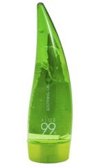 Увлажняющий гель для лица и тела с 99% органическим Алоэ Вера Holika Holika Aloe Soothing Gel